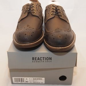 Kenneth Cole Reaction Giles Wingtip Derby